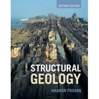 Structural Geology 2E