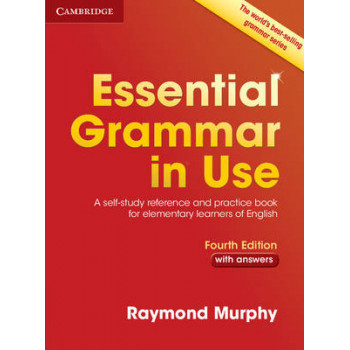 Essential Grammar in Use with Answers - Elementary