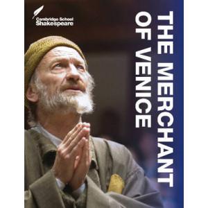 Merchant of Venice, The (Cambridge School Shakespeare)