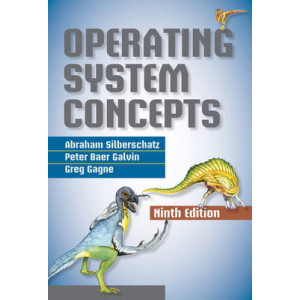 Operating System Concepts 9e