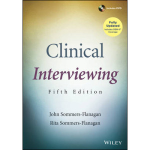 Clinical Interviewing 5e