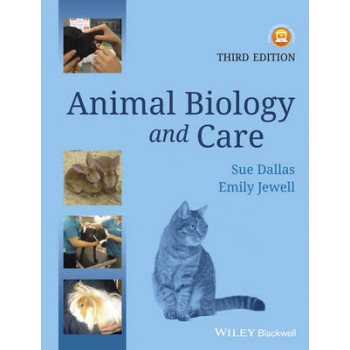 Animal Biology and Care (3rd Edition)