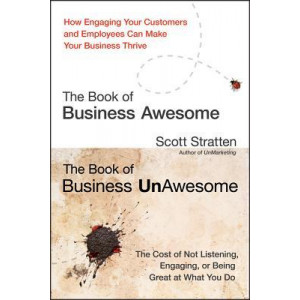 Book of Business Awesome/The Book of Business Unawesome