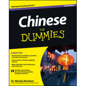 Chinese For Dummies