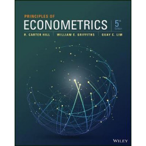 Principles of Econometrics 5E