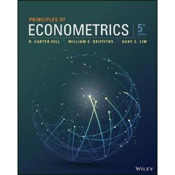 Principles of Econometrics 5E