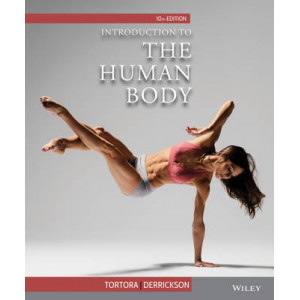 Introduction to the Human Body 10e