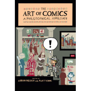 Art of Comics: A Philosophical Approach