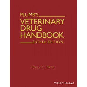 Plumb's Veterinary Drug Handbook (Desktop Edition)