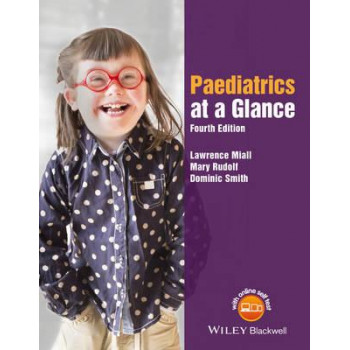 Paediatrics at a Glance 4E [At a Glance series]