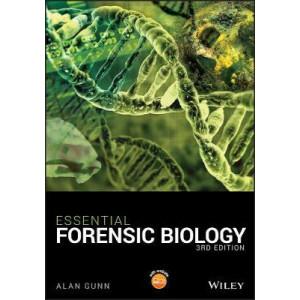 Essential Forensic Biology 3E