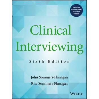 Clinical Interviewing (6th ed)