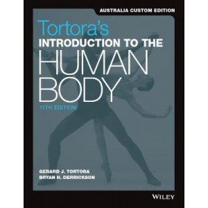 Introduction to the Human Body 11E