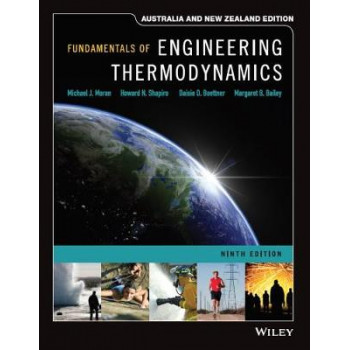 Fundamentals of Engineering Thermodynamics 9E