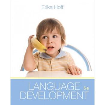 Language Development 5E