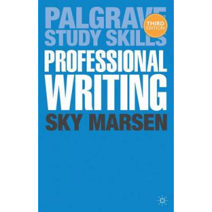 Professional Writing 3E