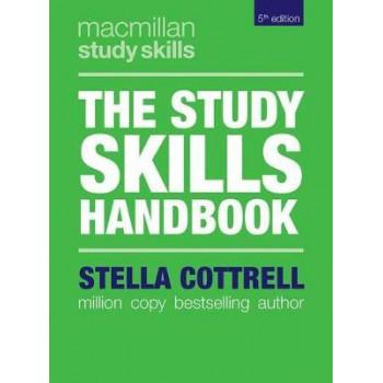 Study Skills Handbook (5th Edition, 2019)