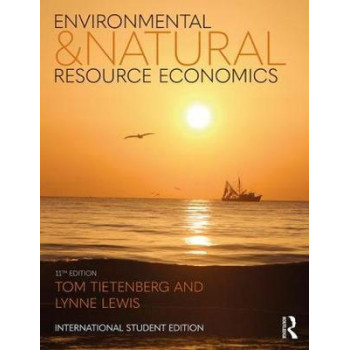 Environmental and Natural Resource Economics 11E