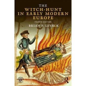 Witch-Hunt in Early Modern Europe 4E