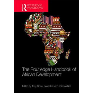 Routledge Handbook of African Development