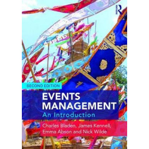 Events Management: An Introduction (2nd Edition)