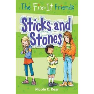 Fix-It Friends: Sticks and Stones