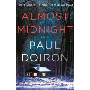 Almost Midnight:  Novel