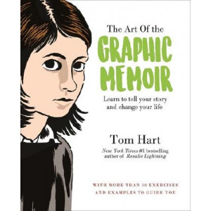 Art of the Graphic Memoir