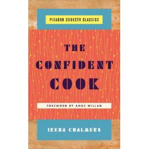 Confident Cook