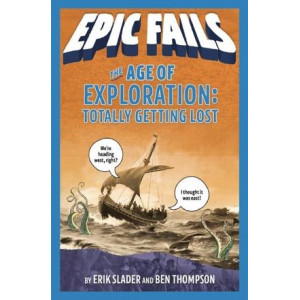Age of Exploration: Totally Getting Lost