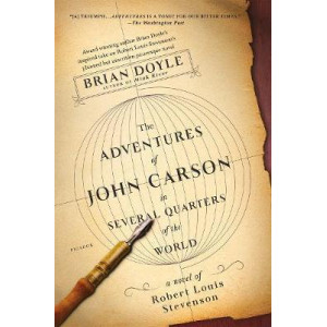 Adventures of John Carson in Several Quarters of the World