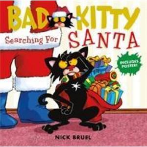 Bad Kitty: Searching for Santa
