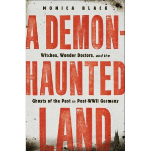 Demon-Haunted Land, A