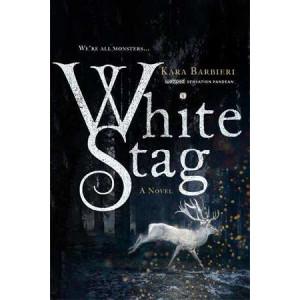White Stag: A Novel