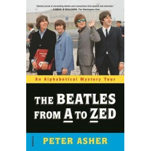 Beatles from a to Zed: An Alphabetical Mystery Tour, The