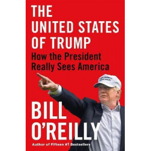 United States of Trump: How the President Really Sees America, The
