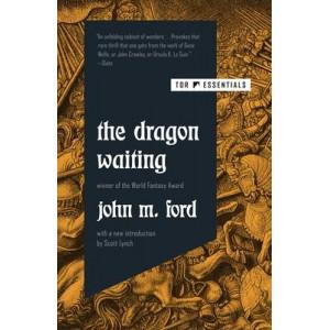 Dragon Waiting, The