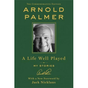 Life Well Played: My Stories