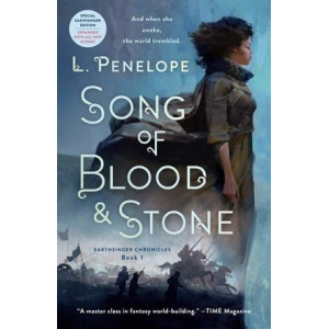 Song of Blood & Stone