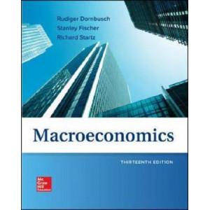 Macroeconomics 13E