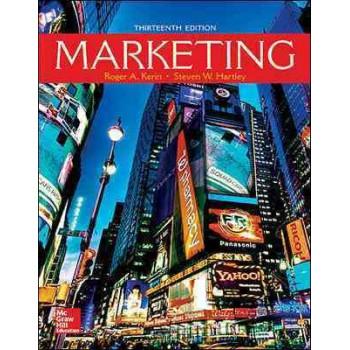 Marketing 13E