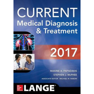 Current Medical Diagnosis and Treatment: 2017