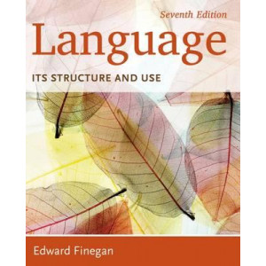 Language: Its Structure & Use 7E