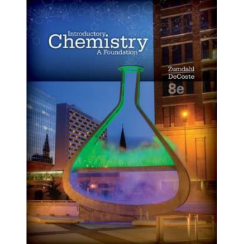 Introductory Chemistry 8E