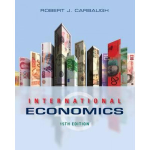 International Economics 15E