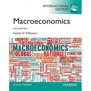 Macroeconomics 5E