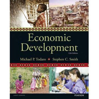 Economic Development 12E