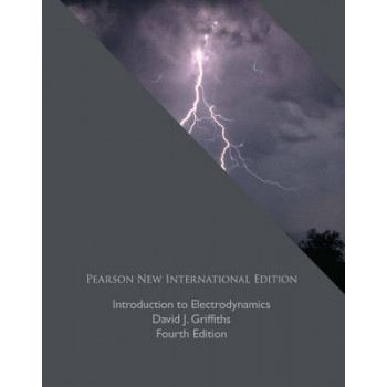 Introduction to Electrodynamics 4e
