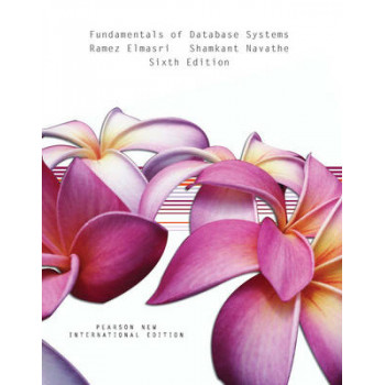 Fundamentals of Database Systems (6th PINI edition)