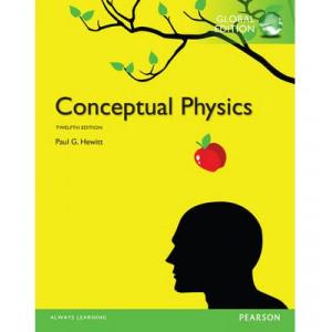 Conceptual Physics 12e